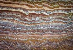 上色与Z形图案的大理石纹理内部背景设计的 免版税库存图片