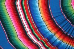 上色墨西哥 免版税库存照片