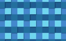 上色模式可能的变形多种向量 免版税库存照片