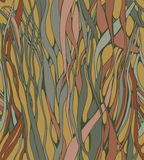 上色模式可能的变形多种向量 库存图片