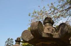 上野公园 免版税库存照片