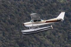 水上飞机 免版税图库摄影