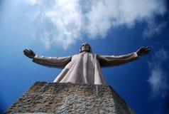 登上Tibidabo在巴塞罗那西班牙 库存图片