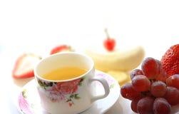 下午茶 免版税库存图片