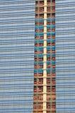 下楼房建筑办公室 免版税图库摄影