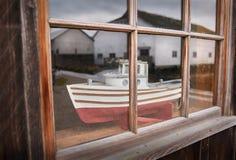 不列颠尼亚造船厂全国古迹 免版税库存照片