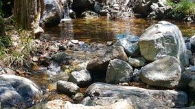 不可思议的水 免版税图库摄影