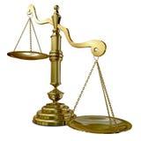 不平等标度 向量例证