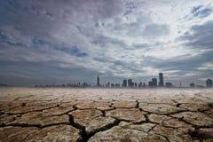 城市和环境01 库存图片