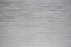 不规则的白色墙壁的纹理 免版税库存照片
