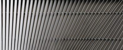 不锈的格栅背景 免版税图库摄影