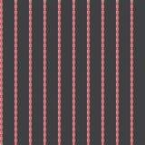 与一个重复的主题的无缝的纹理 向量 库存例证