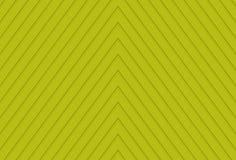 与一种黄色颜色的线的背景 库存例证