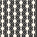 与之字形的现代几何无缝的样式排行, V形臂章,链子 部族主题 时髦的图形设计 皇族释放例证