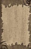 与五颜六色的不同的层数Ab的抽象水彩背景 免版税库存照片