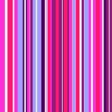 与五颜六色的条纹的无缝的样式 库存照片