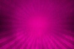 与光的紫红色的背景 库存照片