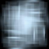 与光滑的线的抽象背景,蓝色 免版税库存图片