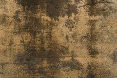 与凹痕的年迈的难看的东西摘要具体纹理 库存照片