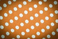 与圈子装饰品的纺织品 免版税库存照片