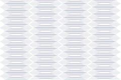 与在透明背景隔绝的紫罗兰色绿色扭索状装饰装饰品的无缝的抽象梯度样式 几何的复合体 免版税库存图片