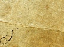 与地方的老被风化的纸表面您的文本的 库存图片