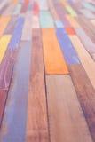 与外型looki的色的垂直的长方形铺磁砖的背景 免版税库存图片