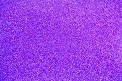 与大决议闪闪发光纹理的紫罗兰色背景  免版税库存图片