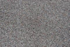 与大理石芯片的色的水泥地板作为背景 免版税库存照片