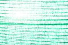 与太阳光的抽象绿色样式纹理背景 免版税库存照片