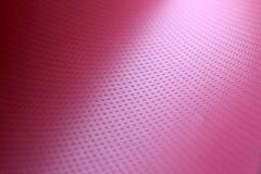 与容量纹理点的紫色织地不很细纸 库存图片