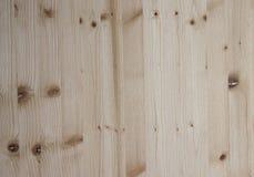 与很多结的木板条 免版税库存图片
