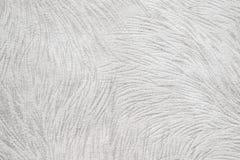 与微弱的葡萄酒纹理的白色背景 免版税库存照片
