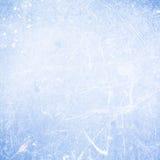 与抓痕深蓝蓝色的明亮的抽象织地不很细背景 免版税图库摄影