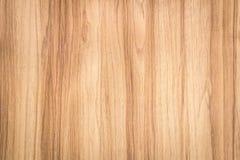 与抽象样式的布朗木背景 自然木材料表面  免版税库存图片