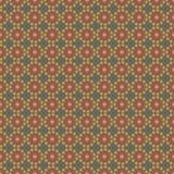 与抽象花纹花样的背景 免版税库存照片
