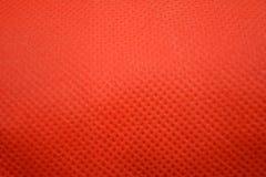 与整体的红色织品 免版税库存图片