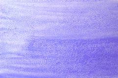 与文本和拷贝空间的手画抽象水彩纹理样式背景图形设计的 免版税库存照片