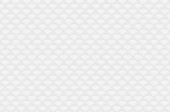 与日语的中国灰色无缝的样式龙鱼鳞简单的无缝的样式自然背景挥动圈子样式vecto 免版税库存图片