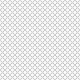 与时髦小点的抽象圆点样式 逗人喜爱的黑白圆点样式 无缝的单色圆点样式 皇族释放例证