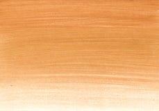 与明亮的发光的金子纹理的自然金黄背景 免版税库存图片