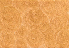 与明亮的发光的金子纹理的自然金黄背景 库存照片