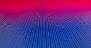 与明亮的纹理的蓝色闪耀的桃红色背景 免版税库存照片