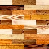 与木样式的无缝的背景 库存图片