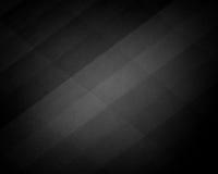 与条纹的抽象黑白几何背景设计和块和纹理 向量例证