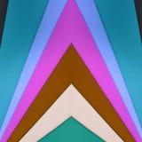与板料的抽象设计泡沫似以各种各样的颜色,织地不很细背景 免版税图库摄影