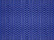 与样式的抽象蓝色背景纹理 3d回报 数字式例证 免版税库存图片