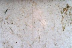 与样式的白色脏和被弄脏的大理石-优质纹理/背景 库存图片