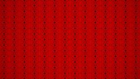 与样式的红色图表背景 3d翻译 库存照片