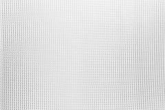 与样式的织地不很细白色玻璃纹理可以使用作为backgr 免版税库存照片